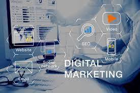 """Jasa Konsultan Digital Marketing Kampus"""