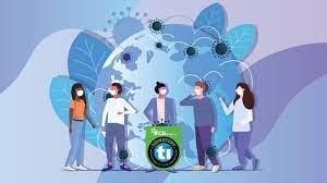 """""""Survei: Pandemi, Sebagian Besar Mahasiswa Senang Kuliah Online"""""""
