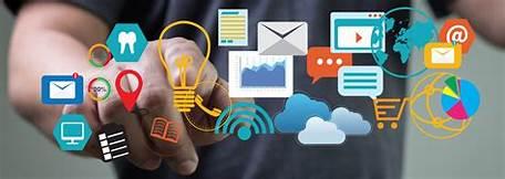 """Perkembangan Digital Marketing di Indonesia"""