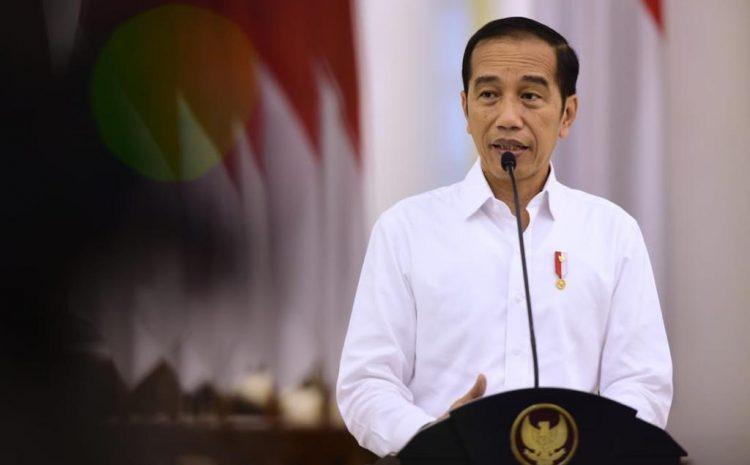 """Presiden Jokowi Meminta Perguruan Tinggi Agar Melibatkan Berbagai Industri Didik Para Mahasiswa """