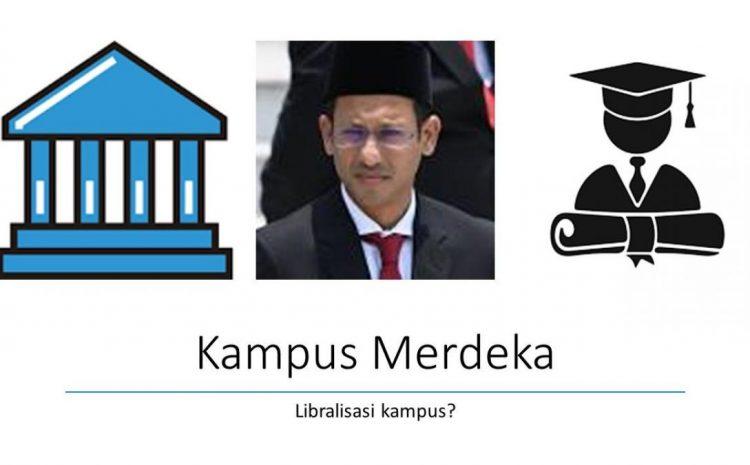 """Kampus Merdeka Ajak Mahasiswa Bangun Industri B2B E-Commerce Indonesia"""