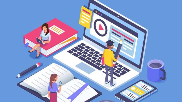 """""""Kuliah Online Daring Mengubah Semua Hal"""""""