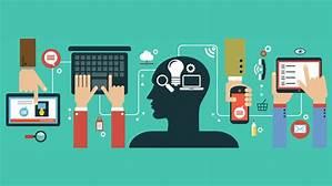 """Warganet Dinilai Kurang Santun, UP: Budaya Literasi Digital Perlu Dibangun"""
