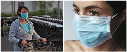 """""""Negara yang Tak Lagi Wajibkan Penggunaan Masker"""""""