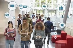 """""""Bagaimana Menjadi Mahasiswa Generasi Millenial Yang Pandai Memanfaatkan Teknologi Saat Ini"""""""