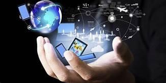 """""""Pengaruh Perkembangan Teknologi Global di Indonesia"""""""