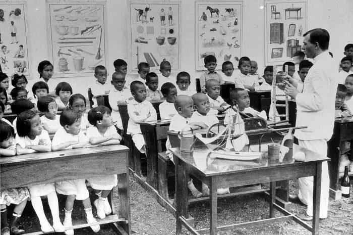 Perbedaan Pendidikan Kolonial dan Idealisme Mahasiswa