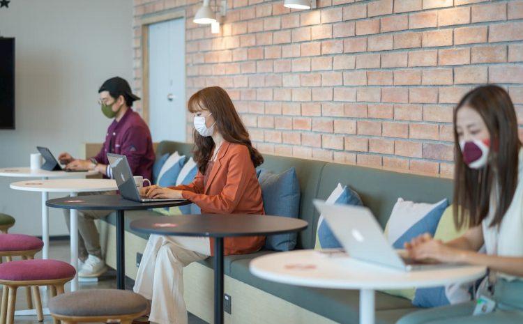 Dear Mahasiswa: Berikut Beberapa Jenis Pekerjaan Yang Dibutuhkan Di Era New Normal