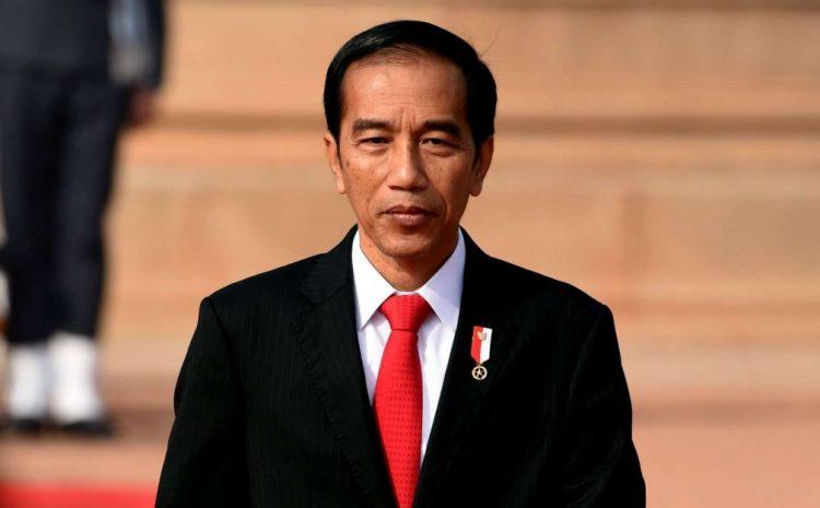 Presiden Joko Widodo Selalu Mengingatkan Para Rektor Perguruan Tinggi