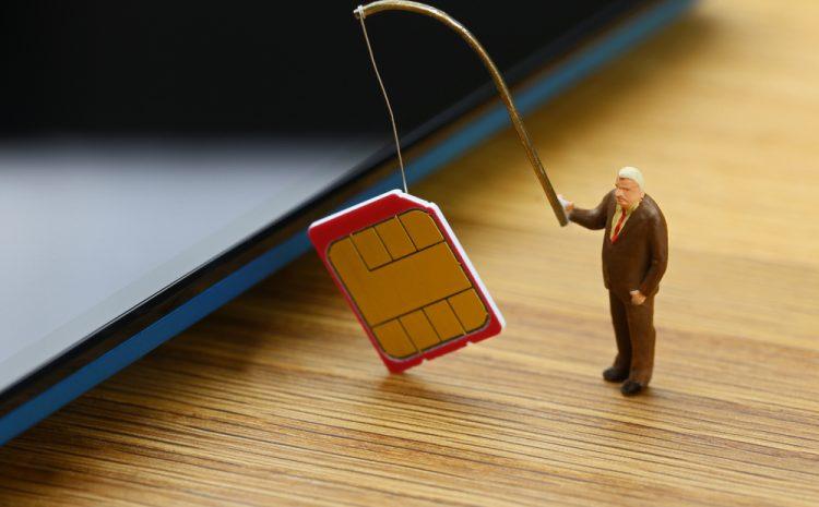 Ingat Waspadalah Terhadap Kejahatan SIM CARD Swap