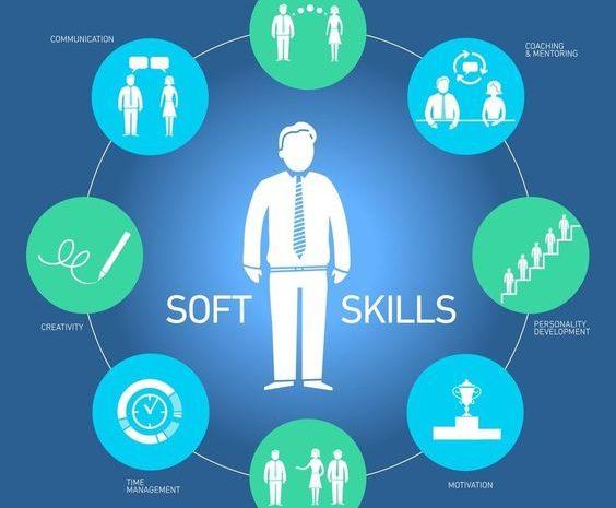 Soft Skill Buat Mahasiswa Baru Silakan Diperhatikan