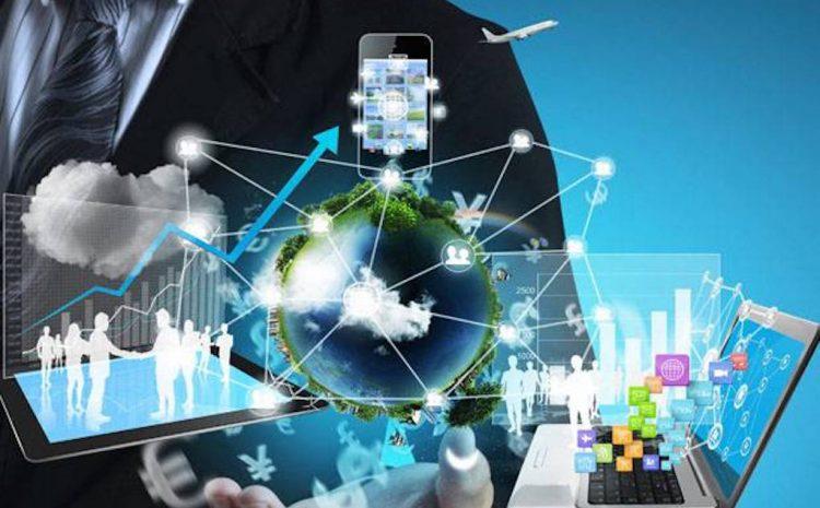 Dekat Teknologi Dalam Kehidupan Mahasiswa dan Masyarakat